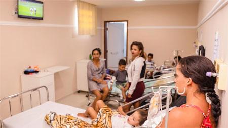 Como funciona o atendimento de pediatra no SUS